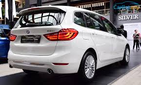 bmw car price in malaysia 2015 bmw 2 series gran tourer launched in malaysia 220i from