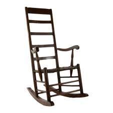 Early American Rocking Chair Antique Rocking Chairs Home U0026 Interior Design