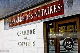 chambre des notaires maine et loire notaire stock photos and pictures getty images