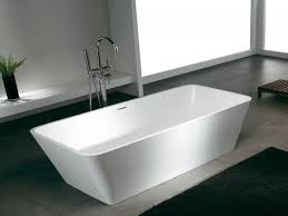 free standing tub shower deep soaking tubs free standing soaking