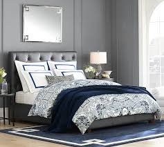 morgan 400 thread count duvet cover u0026 sham pottery barn
