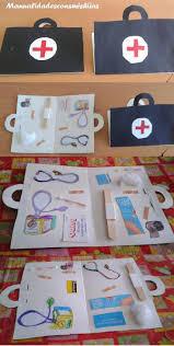 doctor bag craft u2026 pinteres u2026