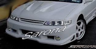 honda accord eyelids coupe u0026 sedan 1994 1997 59 99