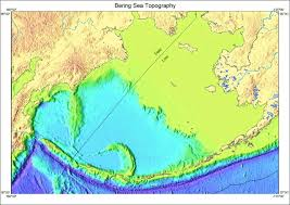 map of aleutian islands shemya semichi aleutians alaska