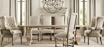Trestle Dining Room Table Sets Houston Lifestyles Homes Magazine Furniture Accessory Trends