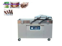 Vaccum Sealing Machine Chamber Vacuum Sealing Machine
