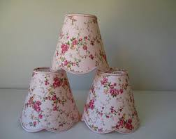 romantic lampshade etsy