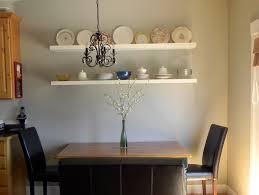 wall shelf ideas for dining room home design ideas