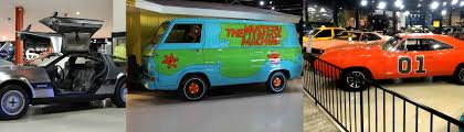 velvet car celebrity car museum branson mo call 1 800 504 0115 the