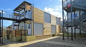 Katrina Homes by Emergency Housing Inhabitat Green Design Innovation