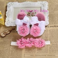 toddler headbands ivory flower girl shoe toddler headband headbands set toddler baby