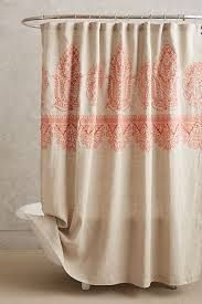 best 25 anthropologie shower curtain ideas on pinterest