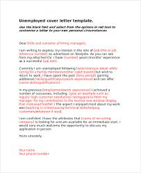 easy cover letter template sle basic cover letter 8 exles in word pdf