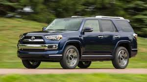 limited toyota 2014 toyota 4runner limited review notes autoweek