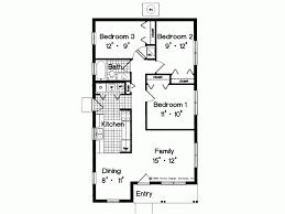 3 Bedrooms House Plans Designs Simple House Plans 3 Bedrooms Home Decor 2018