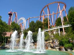 Six Flags Benefits Things To Do With Kids In Los Angeles Family Vacation Hub