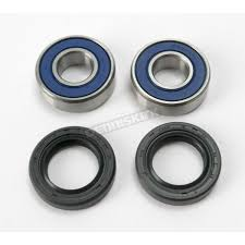 moose wheel bearing kit for talon hub 0215 0227 dirt bike