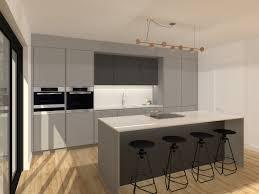 blum kitchen design minimal kitchen