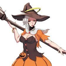 symmetra halloween skin hoshizora on twitter