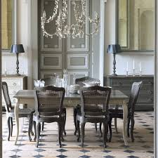 French Dining Room Furniture Marceladickcom - French dining room sets
