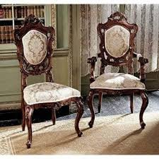 2 Armchairs French Traditional Arm Chair Foter