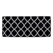 Black And White Bathroom Rug by Black Bath Rugs U0026 Bath Mats For Bed U0026 Bath Jcpenney