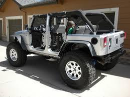 grey jeep rubicon lifted finally my build thread 3 5