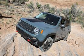 drift jeep 2015 jeep renegade proves to be a real jeep