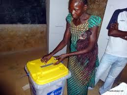 tenue bureau de vote rdc bruno tshibala promet de faire de mieux pour la tenue