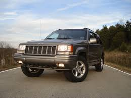 monster jeep grand cherokee daily turismo 5k hidden performance 1998 jeep grand cherokee