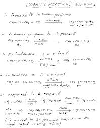 organic chemistry solutions 1 u2013 stan u0027s page