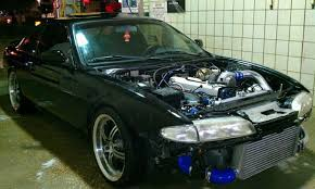 Custom 240sx Interior 1995 Nissan 240sx Rb25det 15 000 Or Best Offer 100397896
