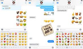 apple update wallpaper ios 10 2 beta brings new emoji wallpapers and more macstories