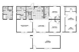 floorplan mvp spec 28x48 44 29mvp28443ah clayton homes of