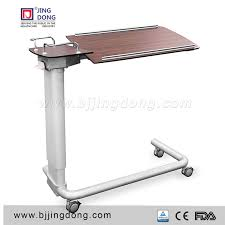 hospital bed tray table hospital dining table hospital bed tray table hospital table buy