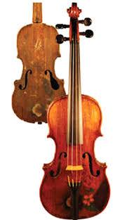 Blind Violinist Famous Violin Bibliolore