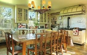 wooden furniture for kitchen kitchen decor the charm of tradition