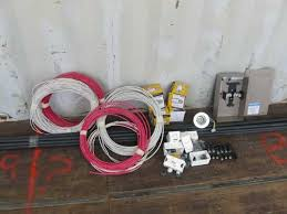installing electricity in a container containerhomes net