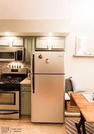 Kitchen Makeover Blog - tiny kitchen makeover the weekender makeover series east coast