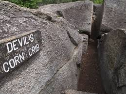 Massachusetts define traveling images The legend of purgatory chasm new england today jpg