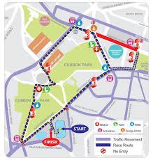 Routing Maps by Tcs World 10k Bengaluru 2015 Run Timings U0026 Route Maps