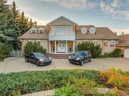 royal luxury homes edmonton 10 communities in calgary with the most expensive houses narcity