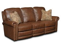 Power Reclining Leather Sofa Leather Power Recliner Sofa Catosfera Net