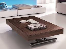 Telescoping Dining Table Extendable Coffee Table Design Great Home Design References
