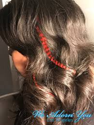 hair feathers hair feathers los angeles we adorn you