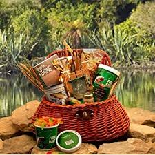 fishing gift basket s day gift baskets 5 ideas for the gift for