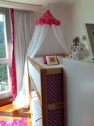 Bunk Bed With Tent At The Bottom Bunk Bed Canopies Ed Ex Me