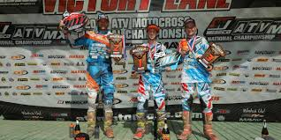 ama results motocross race reports atv motocross