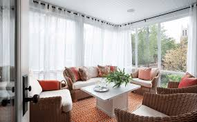 Picture Window Curtain Ideas Ideas Window Treatment Ideas For Every Room In The House Freshome