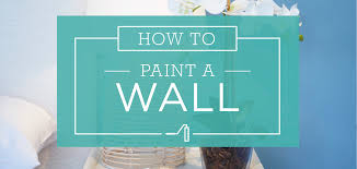 How To Clean Walls With Flat Paint by How To Paint A Door Taubmans
